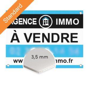 Akilux 3,5mm (Le Standard)