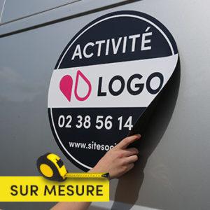 Sticker et vinyles pour véhicule